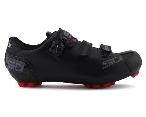 Sidi Trace 2 Mega Mountain Shoes (Black) (50)