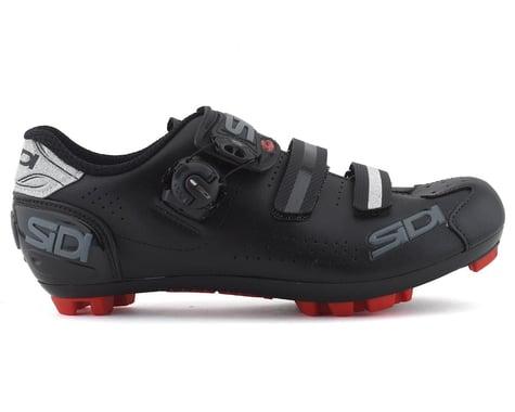 Sidi Trace 2 Women's Mountain Shoes (Black) (43)