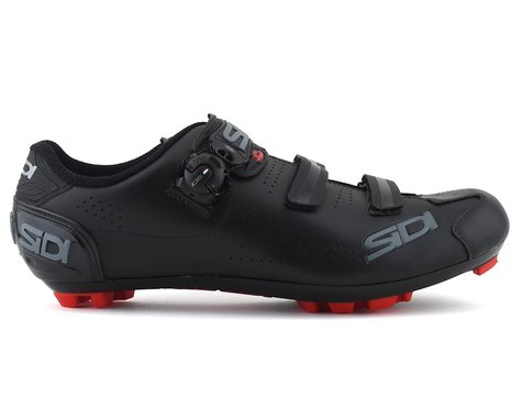 Sidi Trace 2 Mountain Shoes (Black) (38.5)