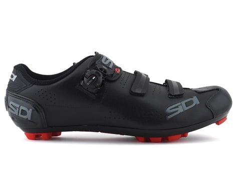 Sidi Trace 2 Mountain Shoes (Black) (46.5)