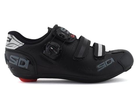 Sidi Alba 2 Women's Road Shoes (Black/Black) (43)