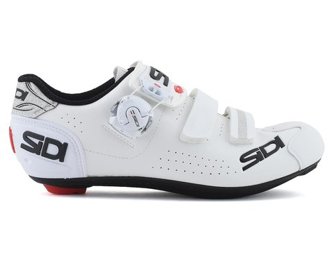 Sidi Alba 2 Women's Road Shoes (Matte White) (38)