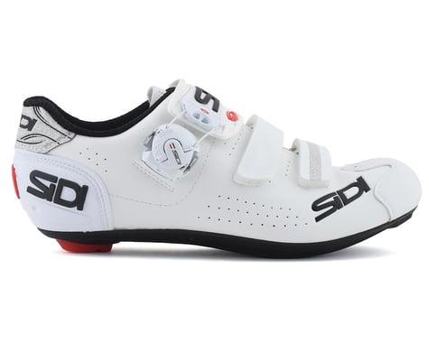 Sidi Alba 2 Women's Road Shoes (Matte White) (41.5)