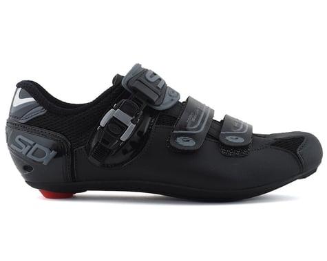 Sidi Genius 7 Women's Road Shoes (Shadow Black)