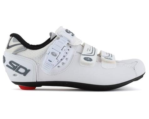 Sidi Genius 7 Women's Road Shoes (Shadow White)