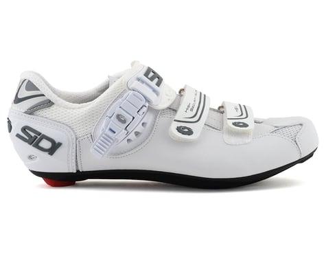 Sidi Genius 7 Women's Road Shoes (Shadow White) (38.5)