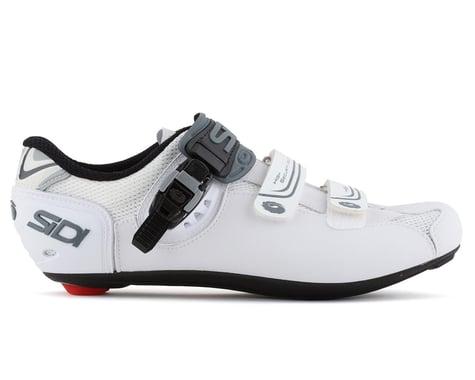 Sidi Genius 7 Road Shoes (Shadow White)
