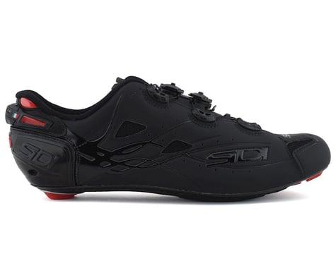 Sidi Shot Road Shoes (Total Matte Black)