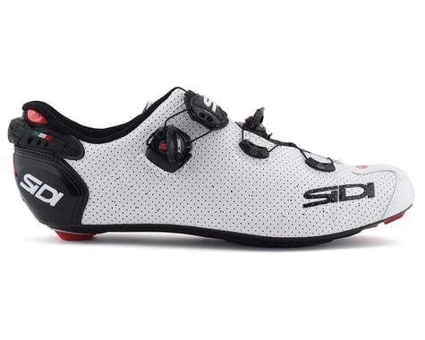 Sidi Wire 2 Carbon Air Road Shoes (White/Black)