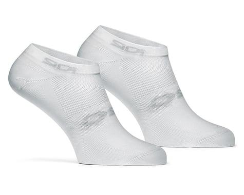 Sidi Ghost Socks (White) (M)