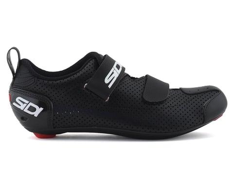 Sidi T-5 Air Tri Shoe (Black) (46)