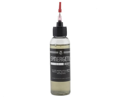 Silca Synergetic Oil Based Drip Chain Lube (2oz)