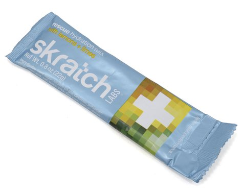 Skratch Labs Rescue Hydration Mix (8 Pack Singles)