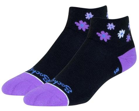 "Sockguy 2"" Socks (Daisy) (S/M)"