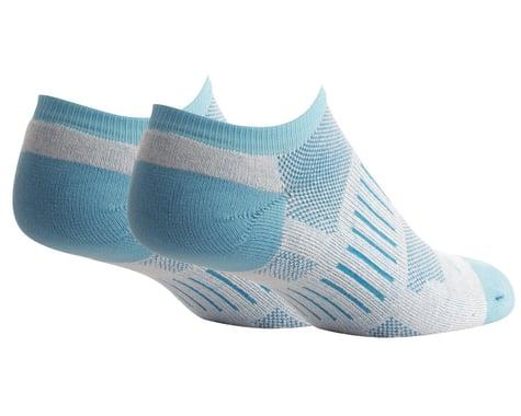 Sockguy Sprint Socks (Blue) (L/XL)