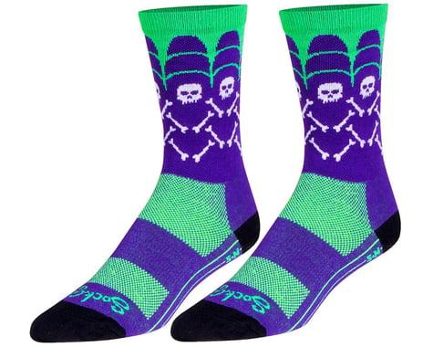 """Sockguy 6"""" Socks (Expired) (L/XL)"""