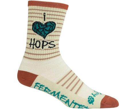 """Sockguy 6"""" Socks (Fermented)"""