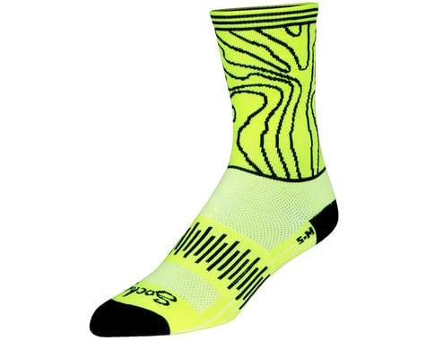 """Sockguy 6"""" Socks (Topo)"""