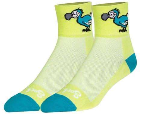 """Sockguy 3"""" Socks (Dodo) (L/XL)"""