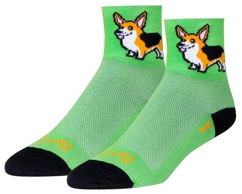"Sockguy 3"" Socks (Ernie) (S/M)"
