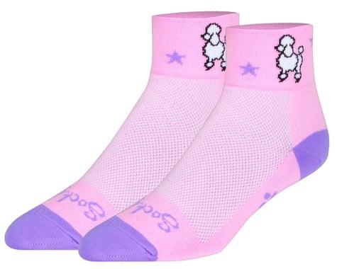 "Sockguy 2"" Socks (Flaunt It) (S/M)"