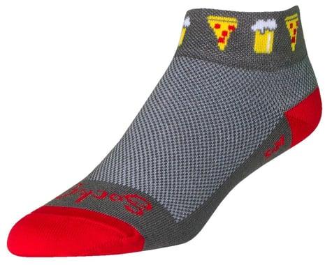 """Sockguy 1"""" Socks (Motivate) (S/M)"""