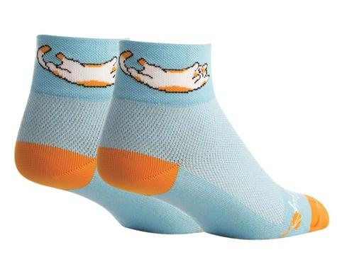 "Sockguy 2"" Socks (Pet Me) (S/M)"