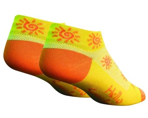 """Sockguy 1"""" Socks (Sunshine) (S/M)"""