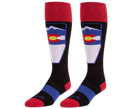 Sockguy MTN-Tech Socks (Rocky) (L/XL)