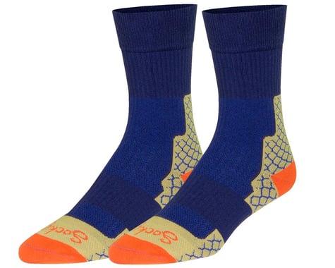 """Sockguy 7"""" Trailhead Socks (Rustic) (L/XL)"""