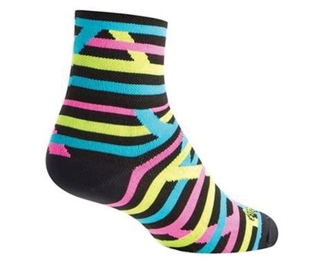 """Sockguy 3"""" Socks (Tubular)"""