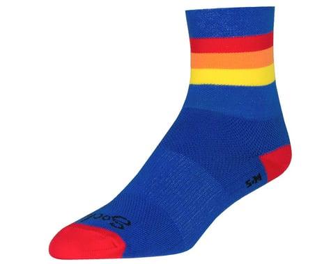 "Sockguy 4"" Socks (Vintage) (L/XL)"
