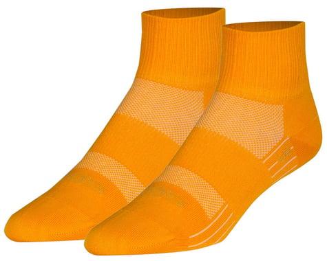 """Sockguy 2.5"""" SGX Socks (Gold Sugar) (L/XL)"""