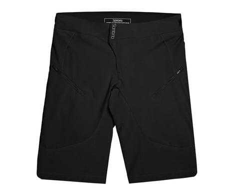 Sombrio Women's Summit Shorts (Black) (M)