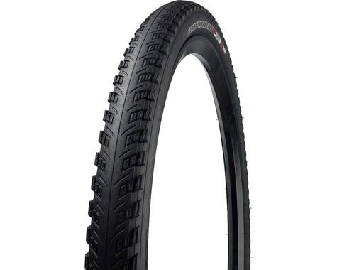 Specialized Borough Sport Urban Tire (Black) (45mm) (700c / 622 ISO)