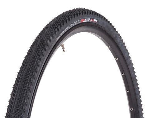 Specialized Trigger Pro Tubeless Gravel Tire (Black) (38mm) (700c / 622 ISO)