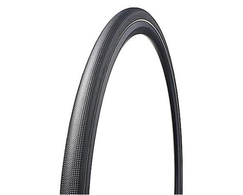 """Specialized S-Works Turbo Allround 2 Tubular Road Tire (Black) (24mm) (28"""" / 635 ISO)"""