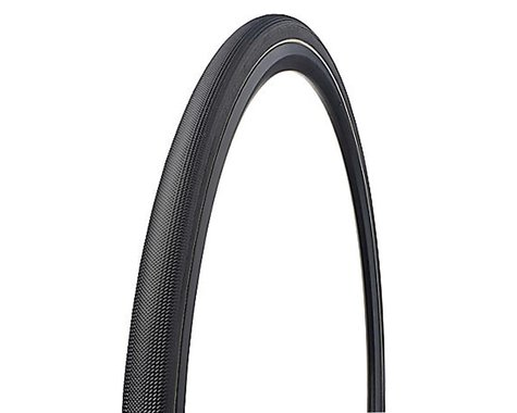 """Specialized S-Works Turbo Allround 2 Tubular Road Tire (Black) (26mm) (28"""" / 635 ISO)"""