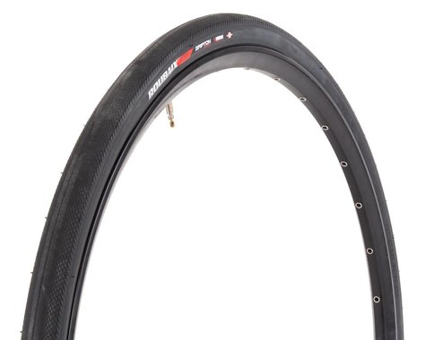 Specialized Roubaix Pro Tubeless Road Tire (Black) (30/32mm) (700c / 622 ISO)