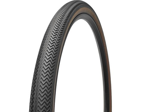 Specialized Sawtooth Tubeless Adventure Tire (Tan Wall) (38mm) (700c / 622 ISO)