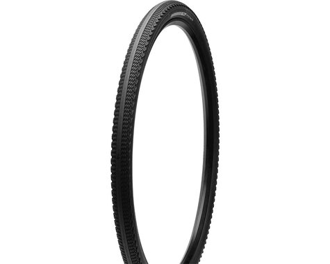 Specialized Pathfinder Pro Tubeless Gravel Tire (Black) (38mm) (700c / 622 ISO)
