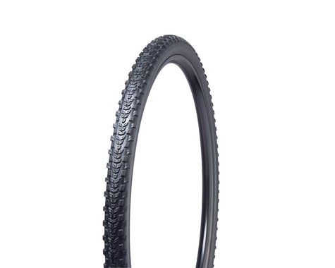 Specialized Rhombus Pro Tubeless Gravel Tire (Black) (42mm) (700c / 622 ISO)