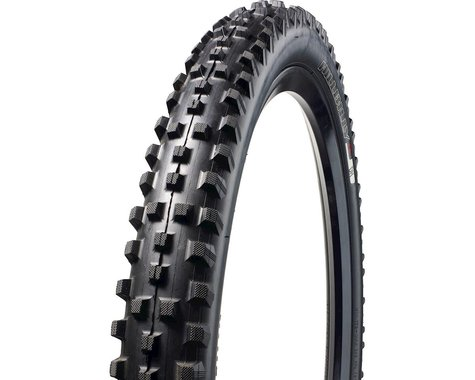"""Specialized Hillbilly DH Mountain Tire (Black) (2.3"""") (26"""" / 559 ISO)"""