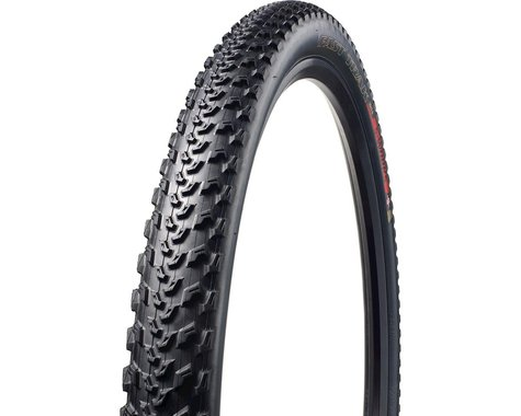 """Specialized Fast Trak Control Tubeless Mountain Tire (Black) (2.0"""") (27.5"""" / 584 ISO)"""