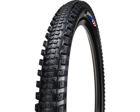 """Specialized Slaughter DH Mountain Tire (Black) (2.3"""") (27.5"""" / 584 ISO)"""