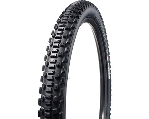 """Specialized Hardrock'R Mountain Tire (Black) (2.0"""") (27.5"""" / 584 ISO)"""