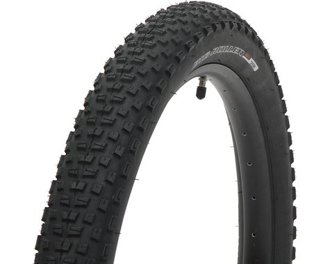 """Specialized Big Roller Kids Mountain Tire (Black) (2.8"""") (20"""" / 406 ISO)"""