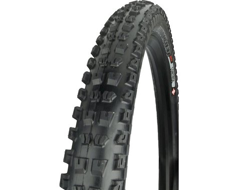 """Specialized Butcher Tubeless Mountain Tire (Black) (2.6"""") (27.5"""" / 584 ISO)"""