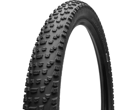 """Specialized Ground Control Grid Tubeless Mountain Tire (Black) (2.3"""") (27.5"""" / 584 ISO)"""