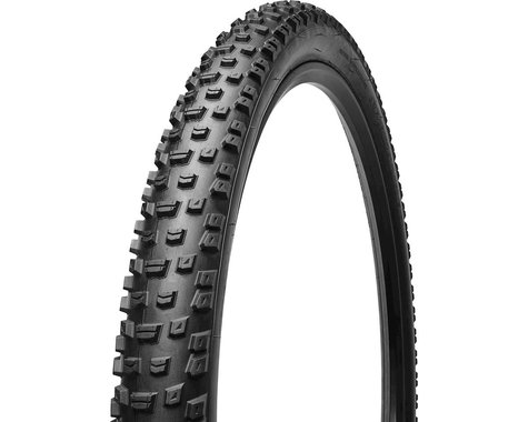 """Specialized Ground Control Tubeless Mountain Tire (Black) (2.1"""") (27.5"""" / 584 ISO)"""